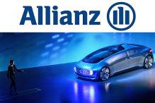 Allianz will autonome Autos versichern