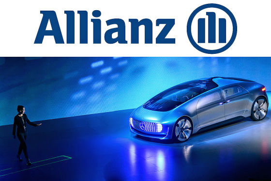 kfz versicherung allianz will autonome autos versichern
