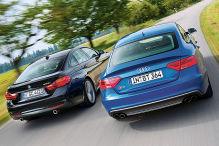 BMW greift Audi an