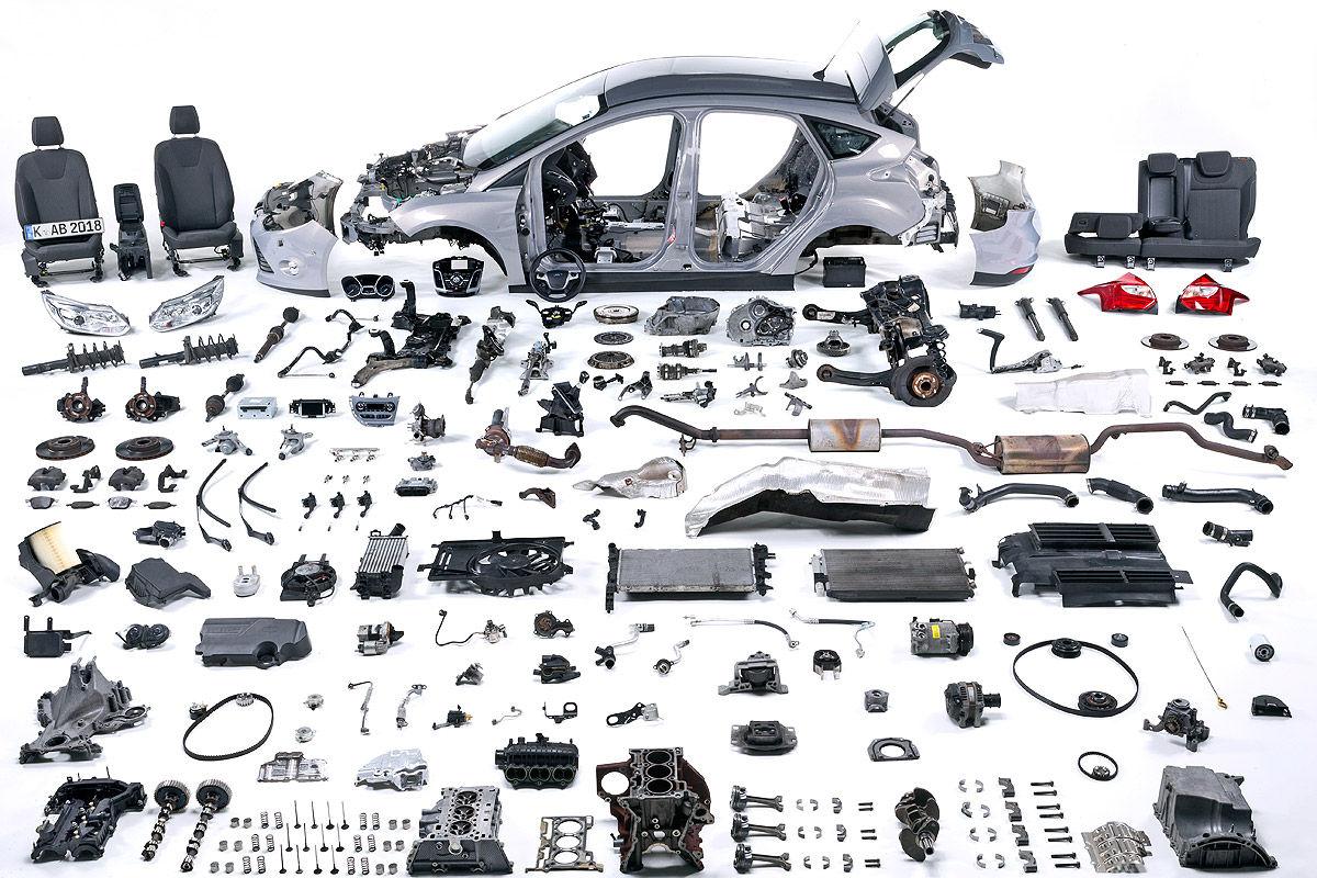 Ford Focus im Dauertest - Bilder - autobild.de
