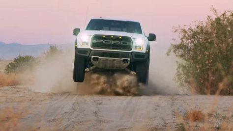 Ford F-150 Raptor (2016): Vorstellung