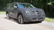 VW Atlas (2016) im Test: Fahrbericht