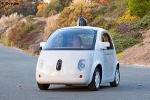 Google testet mit deutscher Technik