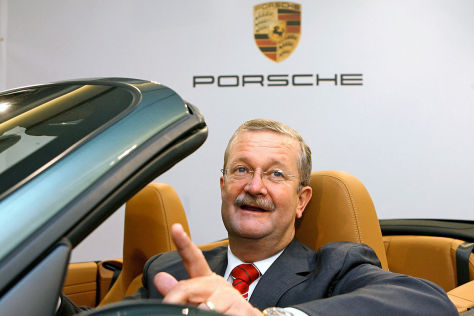 Neue Enthüllungen im Porsche-Prozess
