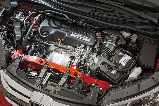 Honda CR-V Motor