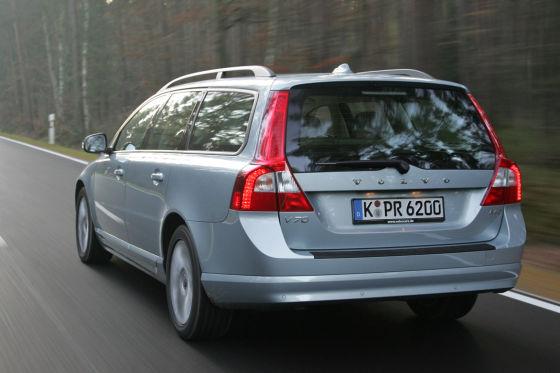 Gebrauchte Kombis: Peugeot 308 SW