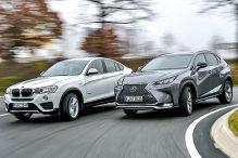 Diesel oder Hybrid � wer spart besser?