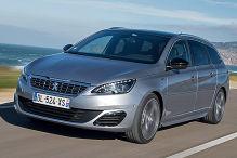 So f�hrt Peugeots Kompaktsportler