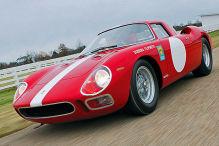 Die teuersten Ferrari