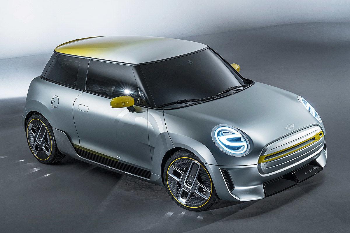Neue Mini (2019, 2020 und 2022) - Bilder - autobild.de
