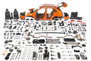Audi Q3: Dauertest