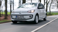 VW Up: 100.000-Kilometer-Dauertest