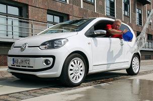 VW Up: 100.000-Kilometer-Dauertest