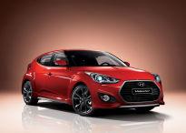 Facelift f�r Hyundais Sportcoup�
