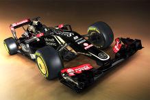 Lotus stellt den E23 vor