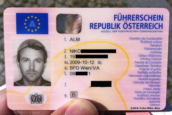 Experten fordern Führerschein-Datenbank