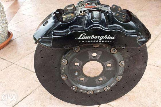 Lamborghini für 6000 Euro!