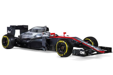 Formel 1: Lotus E23 Hybrid präsentiert
