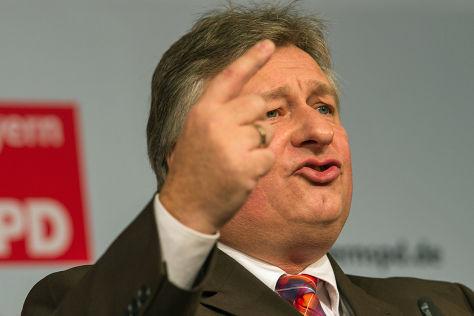 Martin Burkert (SPD)