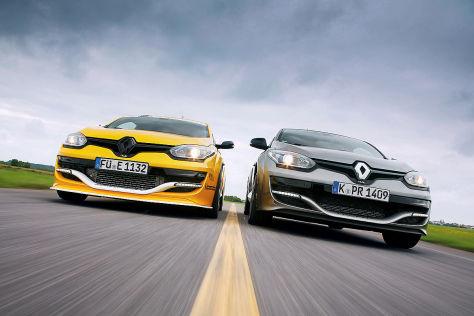 Tuning: Renault Mégane/Elia Mégane