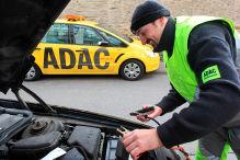ADAC-Pannenstatistik 2014