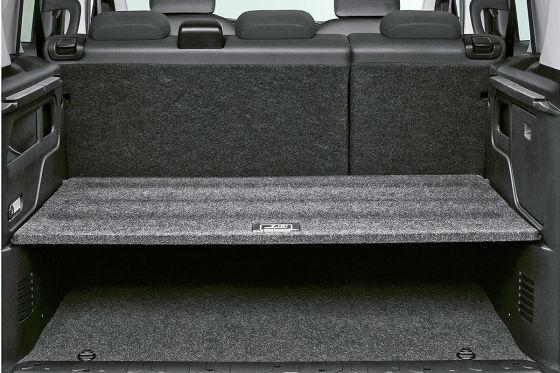 Fiat Doblò Facelift