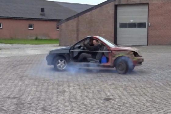 VW RollGolf von Mastermilo82 / Sas