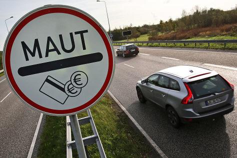 Verkehrsgerichtstag 2015: Pkw-Maut