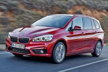 BMWs neuer Siebensitzer