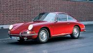 Scheunenfund: Porsche 911 mit Vorleben als 901