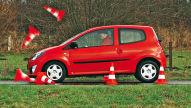 Renault Twingo: Gebrauchtwagen-Test