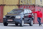 Volvo Xc90 Gebrauchtwagen Test Ist Der Schwedenstahl Noch Erste Wahl