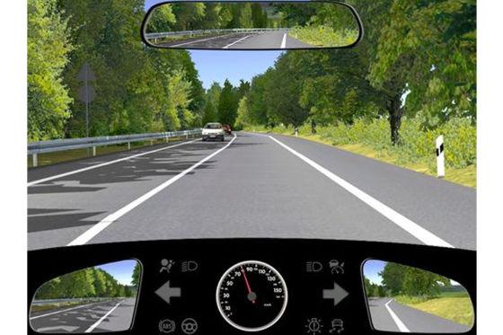 Führerschein Prüfung Bild