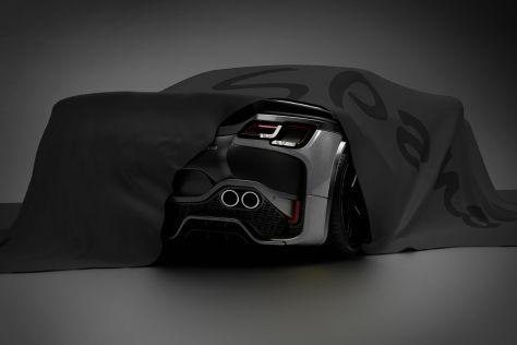 GTA Spano Facelift Genf 2015