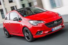 Gesucht: Der beste Opel Corsa