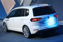 Neues vom VW-Konzern