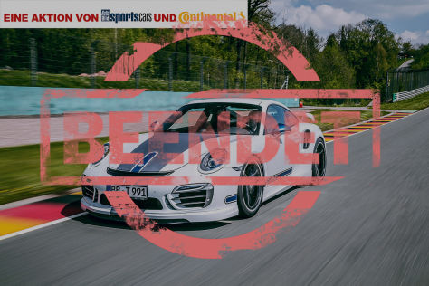 28. Conti-Tuning-Tag Nasshandlingparcours