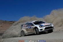 Mexikos Schotterpisten fordern Michelin