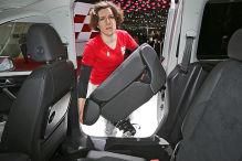 Auto-Check aus Frauensicht