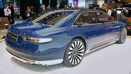 New York Auto Show (NYIAS) 2015: Messerundgang