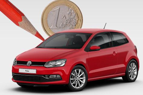 Volkswagen: Neues vom Sparprogramm