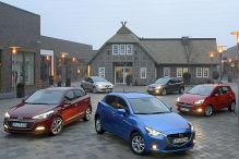 Hyundai siegt mit deutschen Tugenden