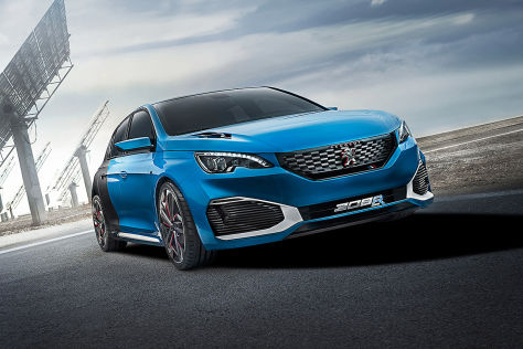 Shanghai Auto Show 2015: Messevorschau