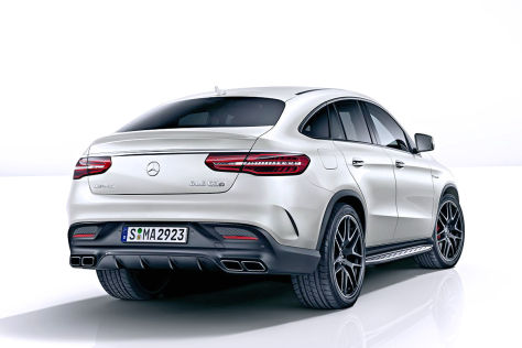 Mercedes Gle E Review