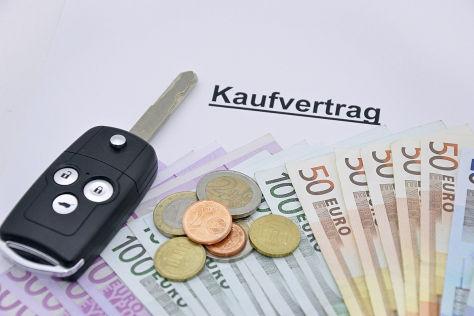 Urteil zum Gebrauchtwagenkauf