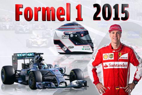 Formel 1 2