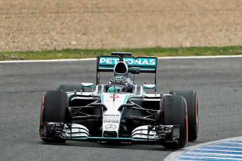 Formel 1: Freies Training und Vorschau zum GP in Melbourne