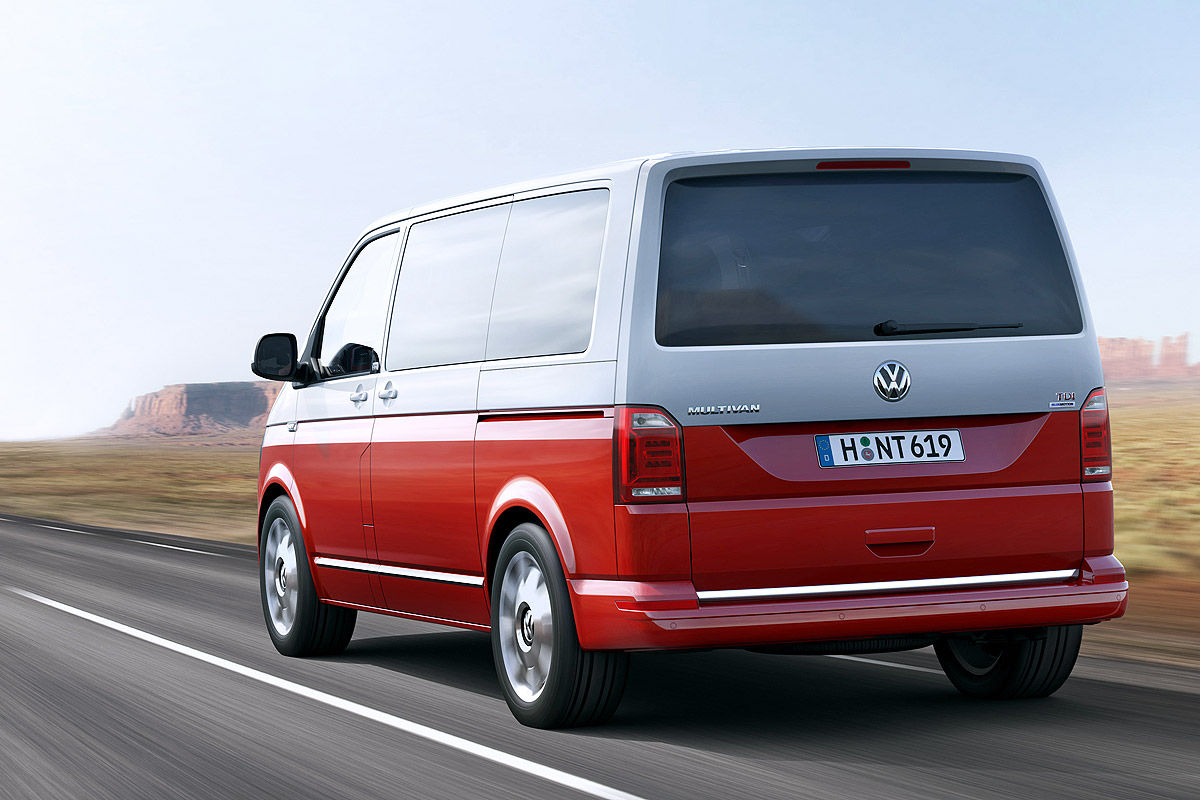 Vw Transporter T6 Hybrid Html Autos Post