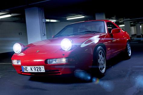 Hits der 80er-Jahre: Autos des Plastikjahrzehnts