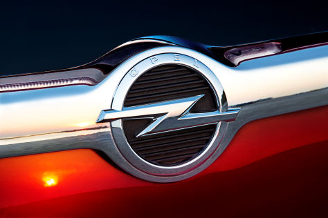 Opel verlässt Russland